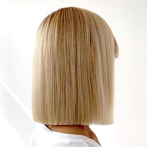 stylista fryzur